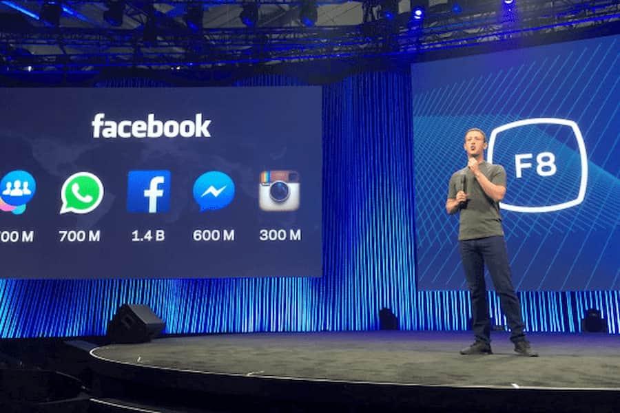 Les 3 règles d'or du recrutement chez Facebook