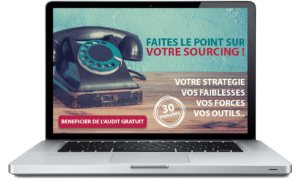 Audit sourcing recrutement opensourcing