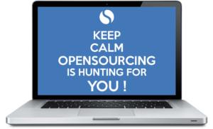 MAC KeepCalmHunting Opensourcing