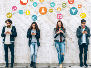community manager recrutement digital