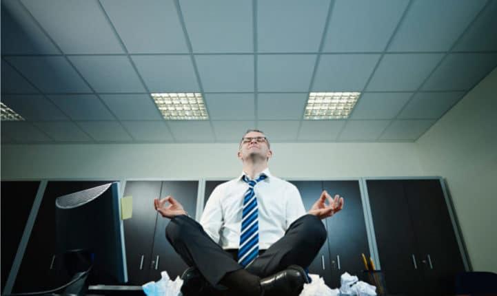 """Devenez vraiment Productif et moins """"occupé"""""""