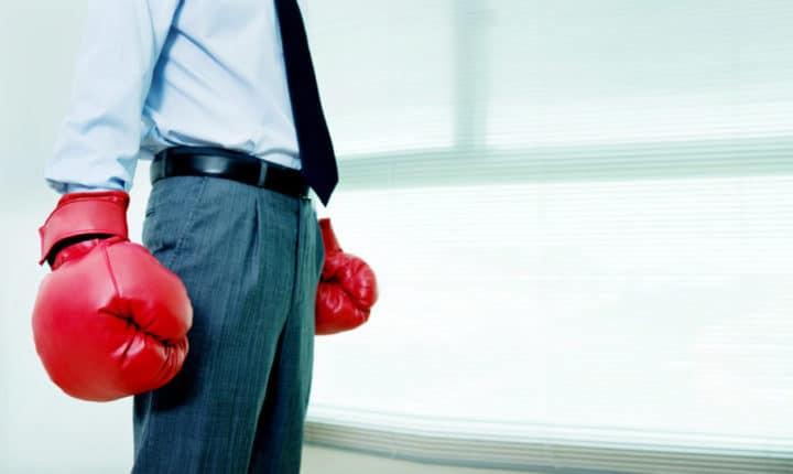 10 conseils pour empêcher une personne difficile de vous nuire au travail.