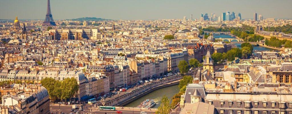 Votre cabinet de recrutement à Paris