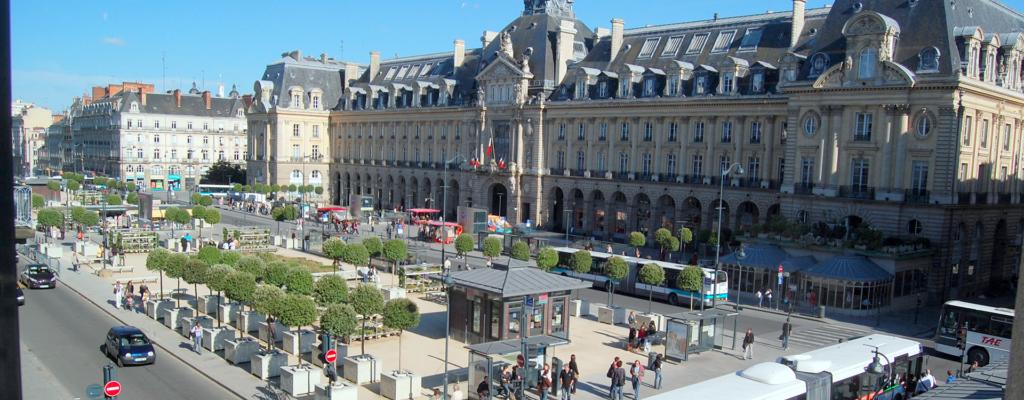 Cabinet de recrutement à Rennes