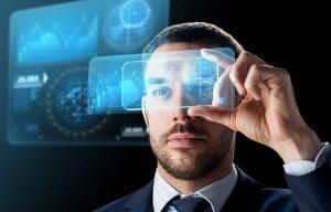 Recrutement et réalité virtuelle