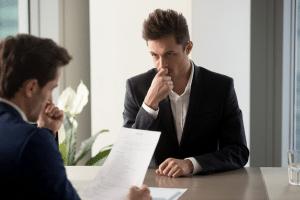 5 Choses que l'on ne voit pas sur un CV