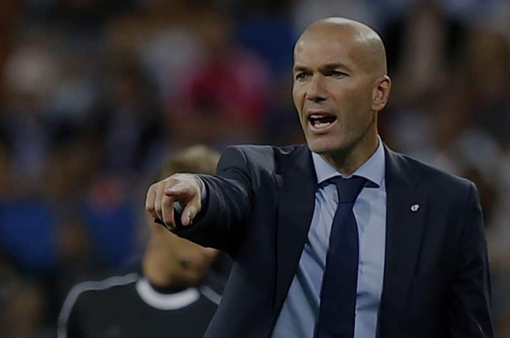 Les 7 qualités qui font de Zidane un bon manager