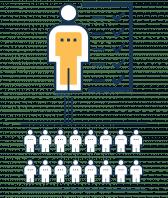 Méthode recrutement volume - big sourcing