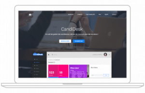 Candidesk - Open Sourcing