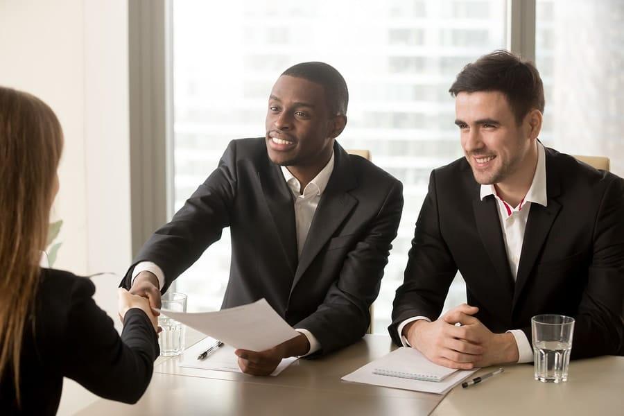 4 raisons de se faire accompagner par des experts du recrutement pour dénicher de bons candidats