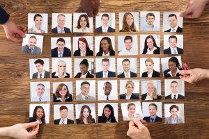 Cabinet de recrutement candidats passifs