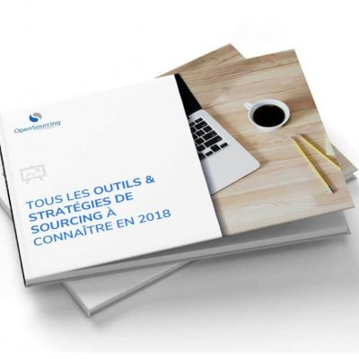 Photo livre blanc sourcing
