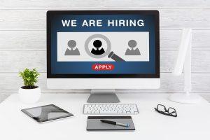 Cabinet de recrutement - article marque employeur
