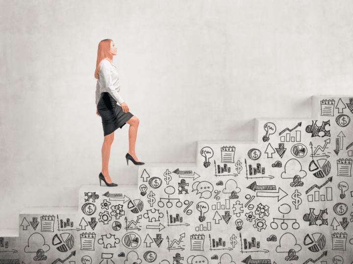 5 idées simples pour réveiller sa carrière RH
