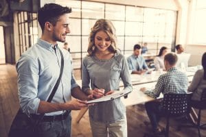 Embauche jeune TPE PME