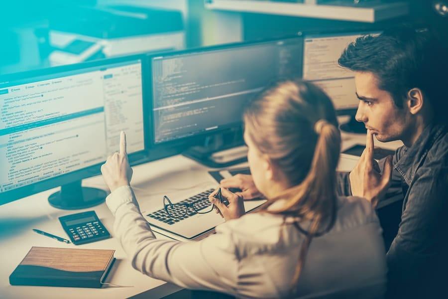 Chiffres clés pour sourcer et recruter des développeurs en 2018