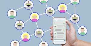 L'intelligence artificielle au service de cabinets de recrutement digital