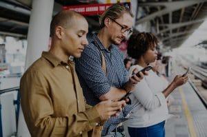 Bouleversement du digital dans les recrutements