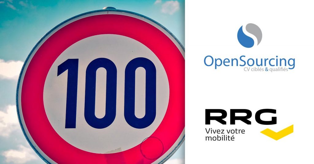 Renault retail groupe Opensourcing