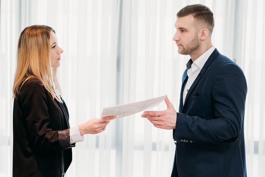 Les 9 raisons qui feront démissionner vos meilleurs employés.