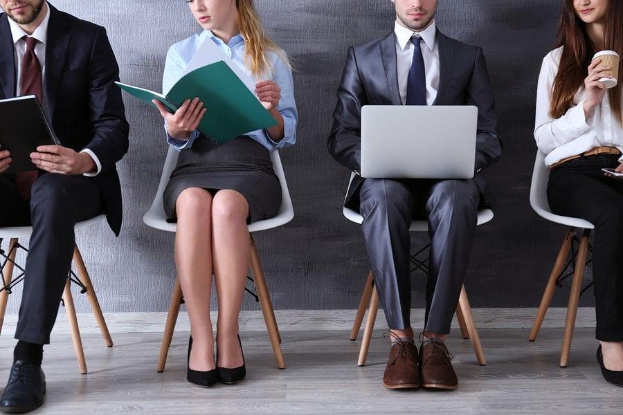 Recrutement volumique : pourquoi prendre un cabinet de recrutement ?