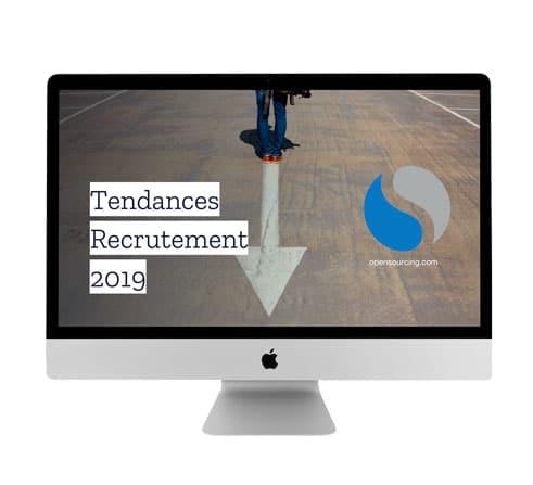 Livre blanc tendances 2019 du recrutement