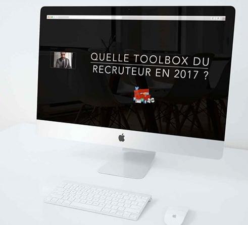 Toolbox recruteur