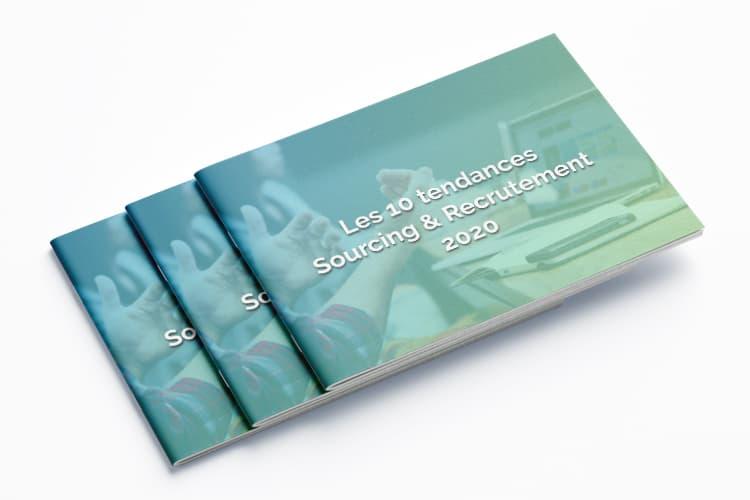 Livre blanc tendances 2020 du recrutement