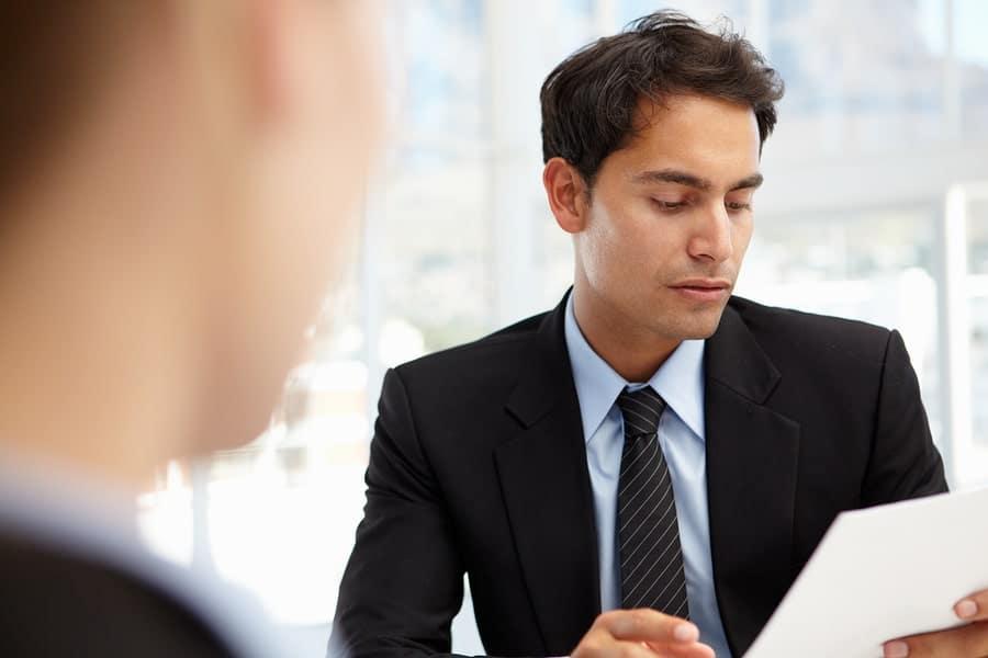 6 types de questions à poser à un candidat en entretien
