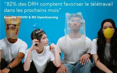 Comment les professionnels des RH gèrent le déconfinement ?