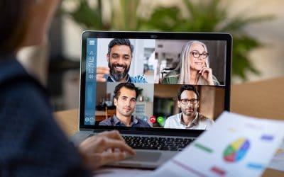 Recrutement à distance : 4 conseils pour bien recruter