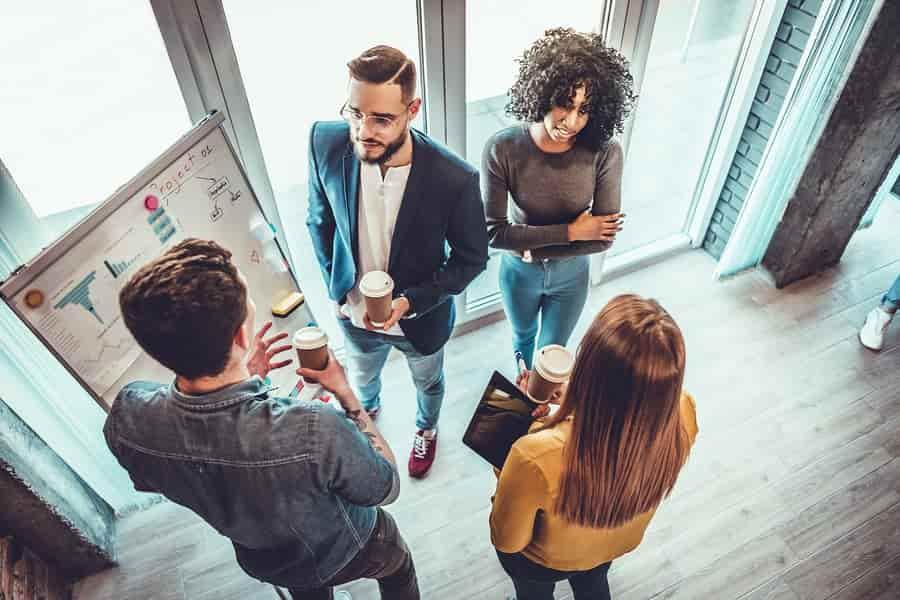 Promotion interne ou recrutement externe : évitez les erreurs !
