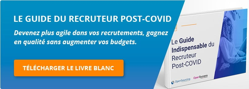 Guide du recruteur post COVID