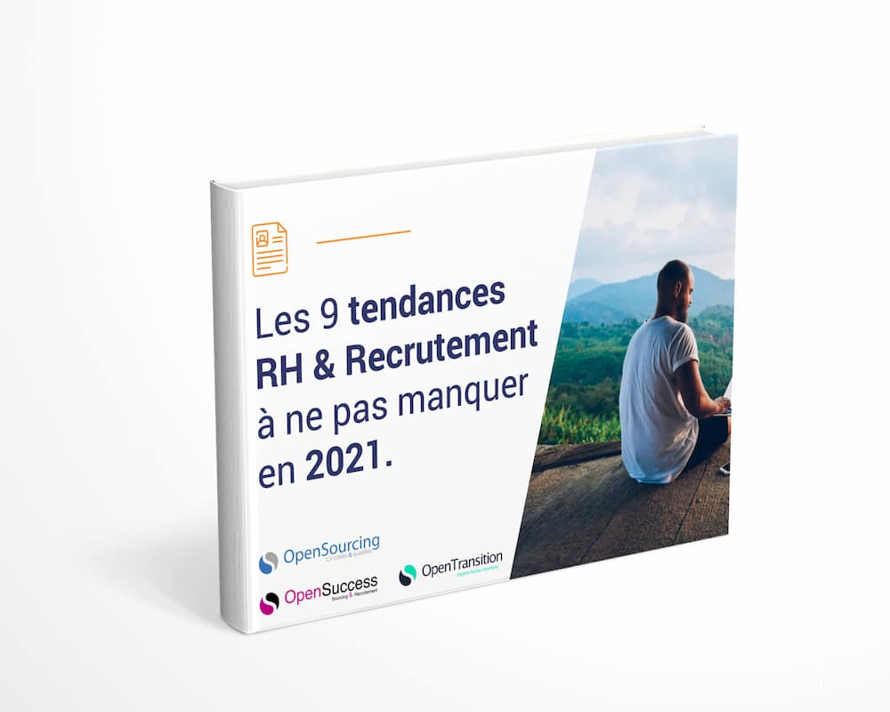 Livre blanc tendances 2021 du recrutement